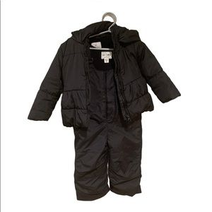 The Children's Place Snow Suit - Size 18 to 24M